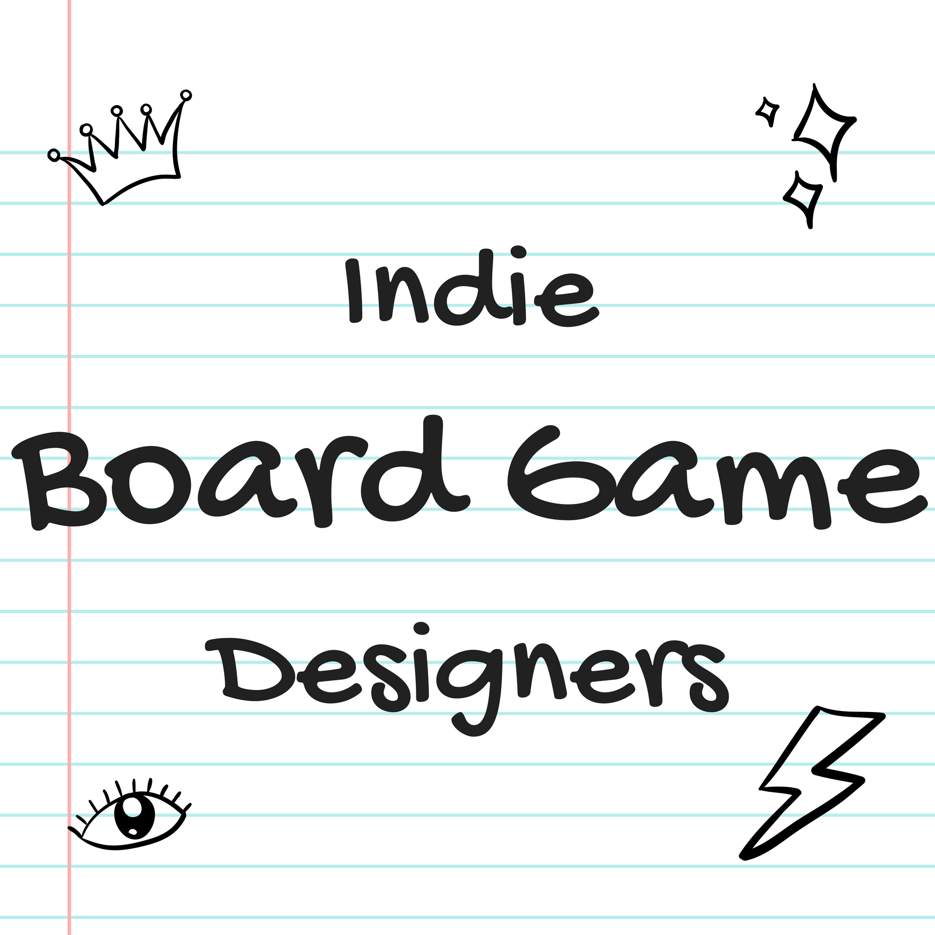 Indie Board Game Designers