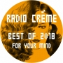 Artwork for Best of 2018 FOR YOUR MIND
