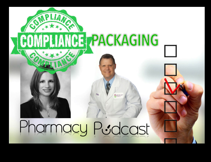 The Compliance Packaging Advantage - Pharmacy Podcast Episode 366