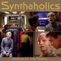 Artwork for Synthaholics Episode 113: The Traveler