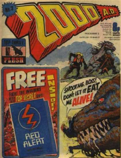 Everything Starts With 2000AD #03