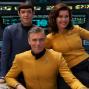 Artwork for Star Trek: Strange New Worlds   New Series Announcement Breakdown