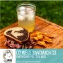 Artwork for Do Well Sandwich Co: Empowering You to Do Well