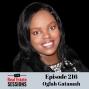 Artwork for Episode 216 - Oglah Gatamah, Operating Principal - Keller Williams Legacy Realty