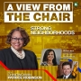 Artwork for Strong Neighborhoods w/Melanie Neal, Senior Administrator Neighborhood Improvement, Public Works Division, and Robert Knecht, Division Director for Public Works w/City of Memphis  | A VIEW FROM THE CHAIR