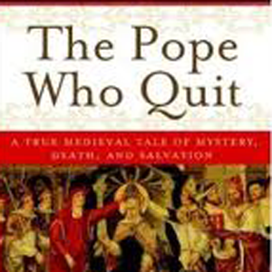 SC 145 'The Pope who Quit' St. Celestine V