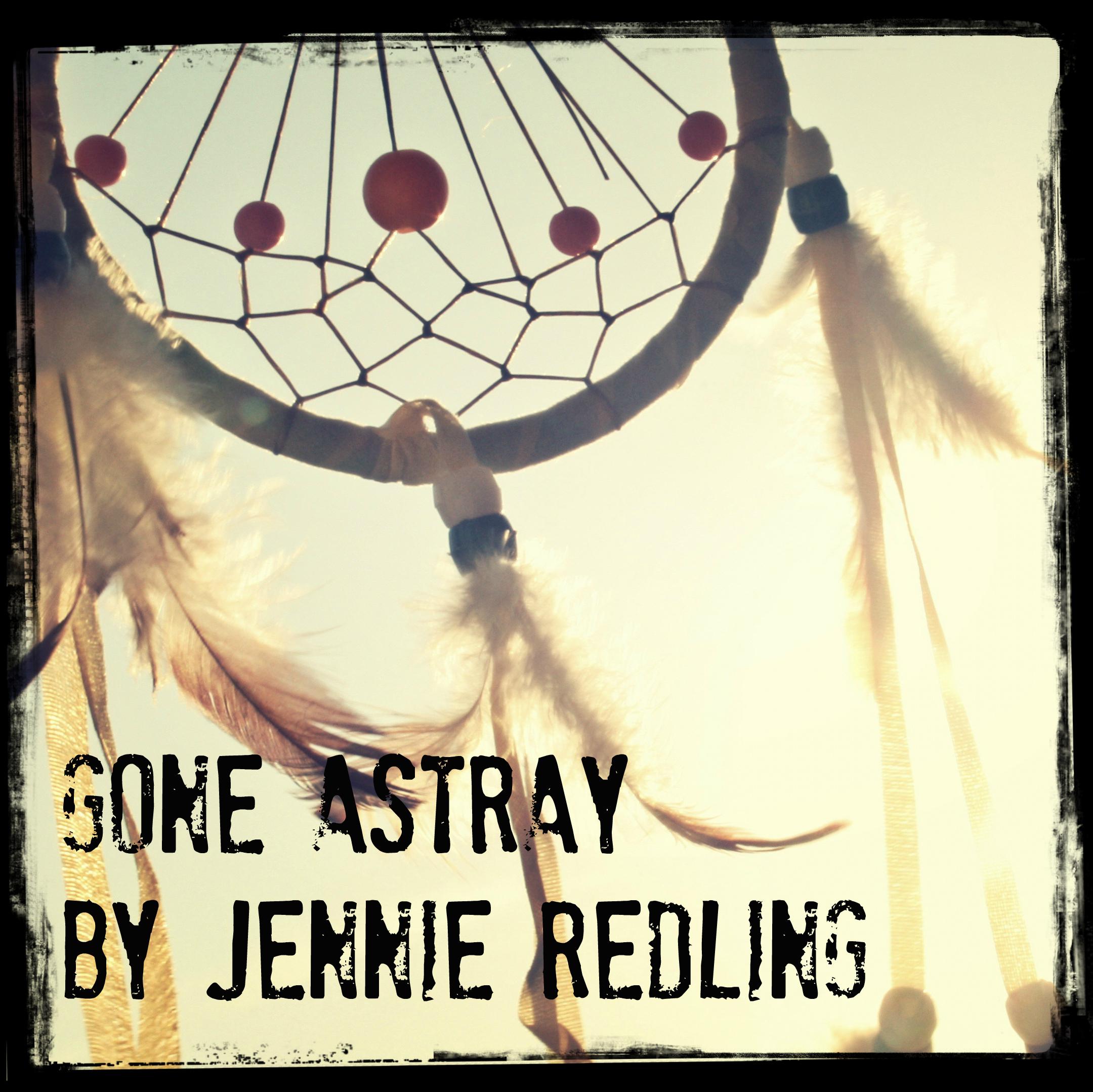 Artwork for Episode 14 - Jennie Redling Interview Part 2