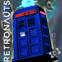 Artwork for Retronauts Episode 345: Doctor Who