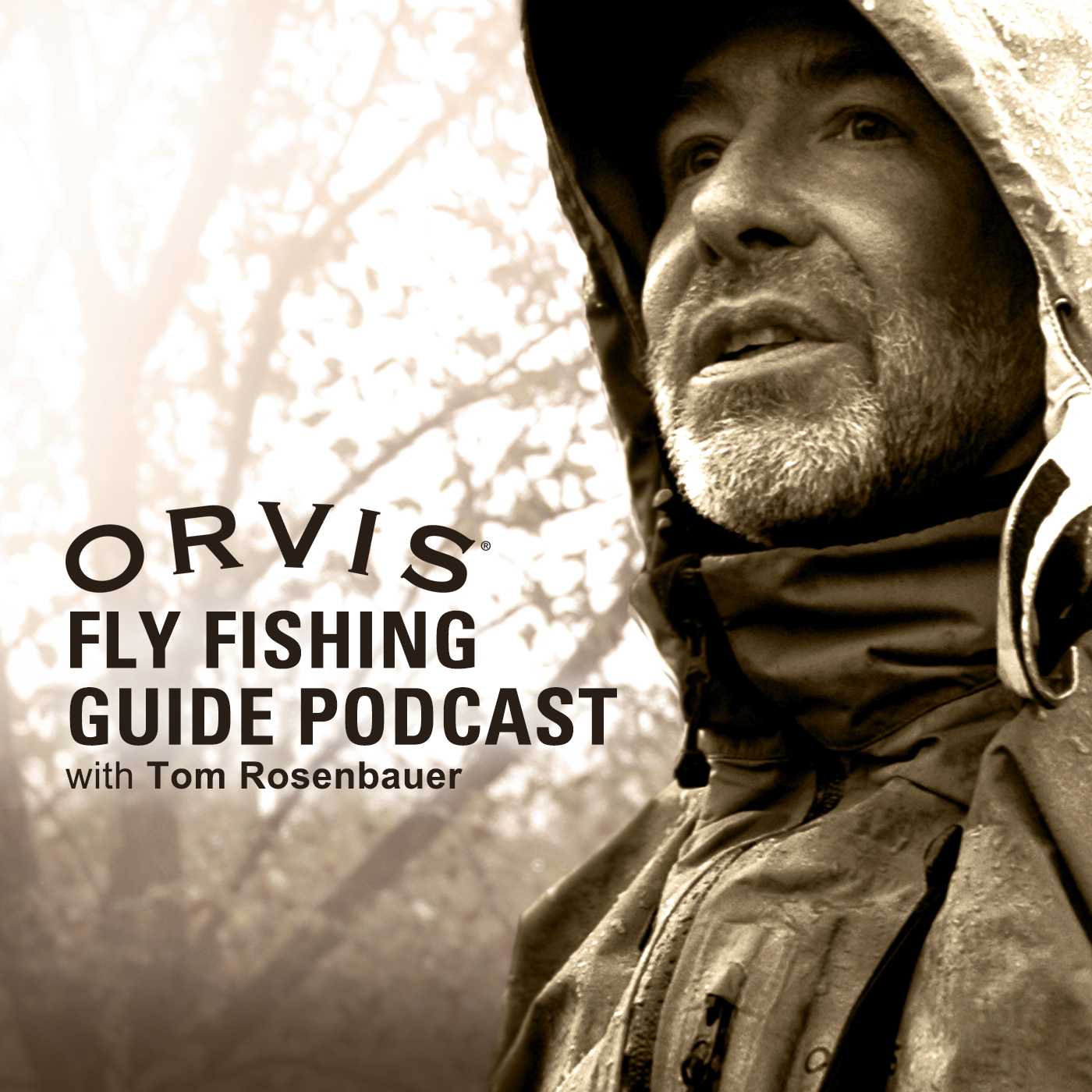 eb25c557d1a The Orvis Fly Fishing Guide Podcast by The Orvis Company on Apple ...