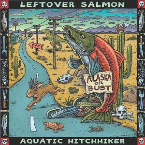 FTB Show #168 with Leftover Salmon, Cory Brannan, Bap Kennedy, The Honeycutters & Hiss Golden Messenger