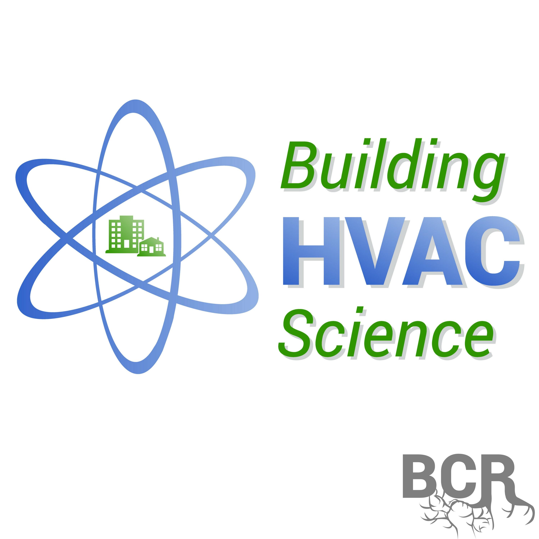 Building HVAC Science -Comfort, health & energy efficiency show art