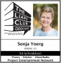 Artwork for The Liars Club Oddcast # 152 | Sonja Yoerg, Bestselling Author