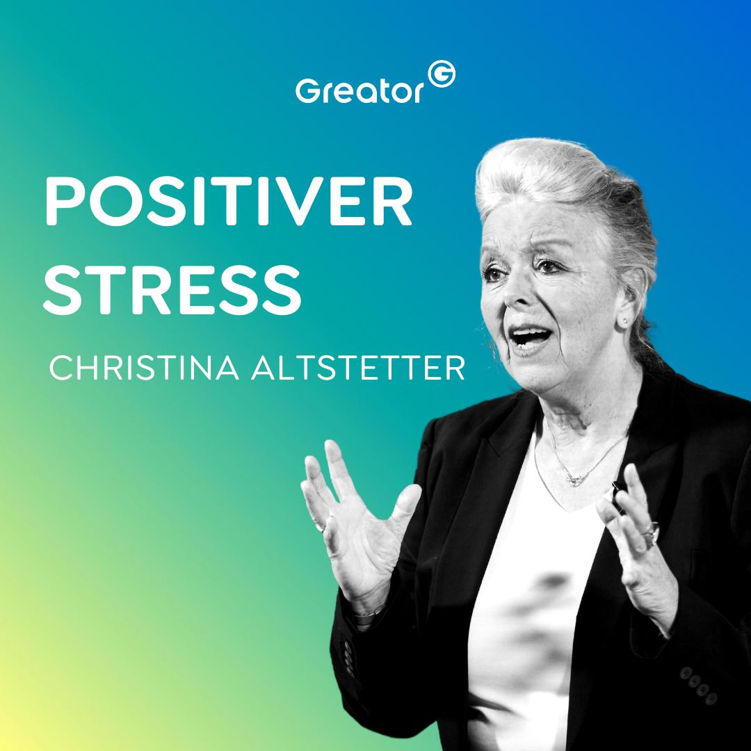 #703 Entdecke dein neues Ich // Christina Altstetter