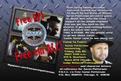 Hip Hop War Report Episode 14 (Aaron Patterson, Mumia Abu Jamal, DJ GI Joe)