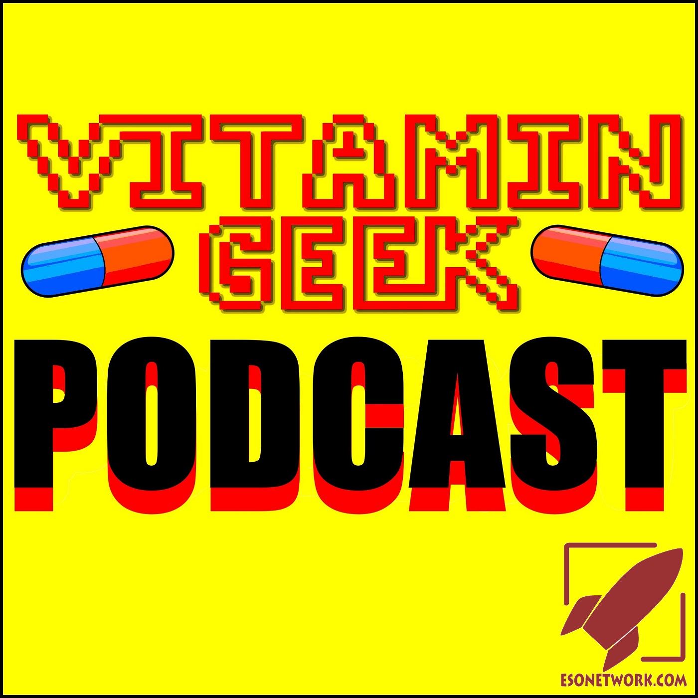 Artwork for Vitamin Geek Podcast - Local Ambition and Modelling Discussion with Jaclyn Tripp