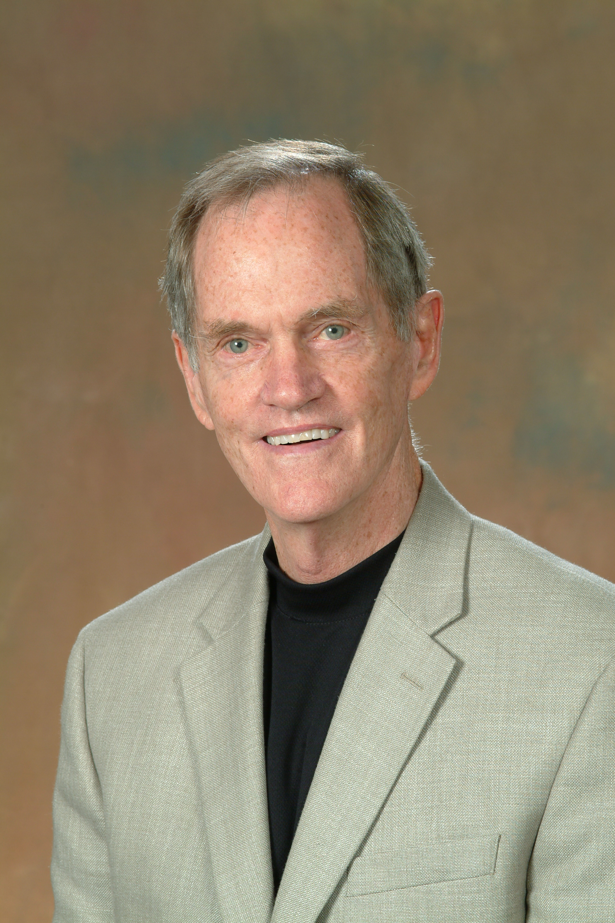 Dr. John McCracken