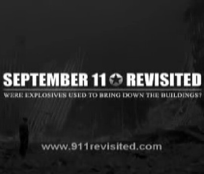 Visibility 9-11 Features the Audio Track of 9-11 Revisited
