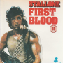 Artwork for Ep 267 - First Blood (1982) Movie Review