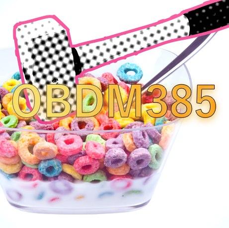 OBDM385 - Crushy Flakes