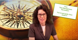Develop your targets for better time management