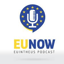 Artwork for EU Now Season 2 Episode 15 - EU@SXSW: What to Expect from our AI Future