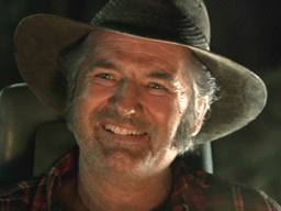 Bonus #41: Interview with John Jarratt