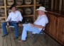 Artwork for Some of the Finest Bourbons in the World Come from a Ranch in Tiny Hye, Texas