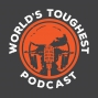 Artwork for 008: Matt B Davis on Toughest Mudder and his conversation with Eli and Nolan of TMHQ