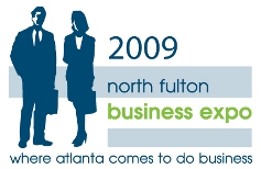 Atlanta Business Radio's North Fulton Business Expo Special with Guest Host and LinkedIn Guru Sean Nelson