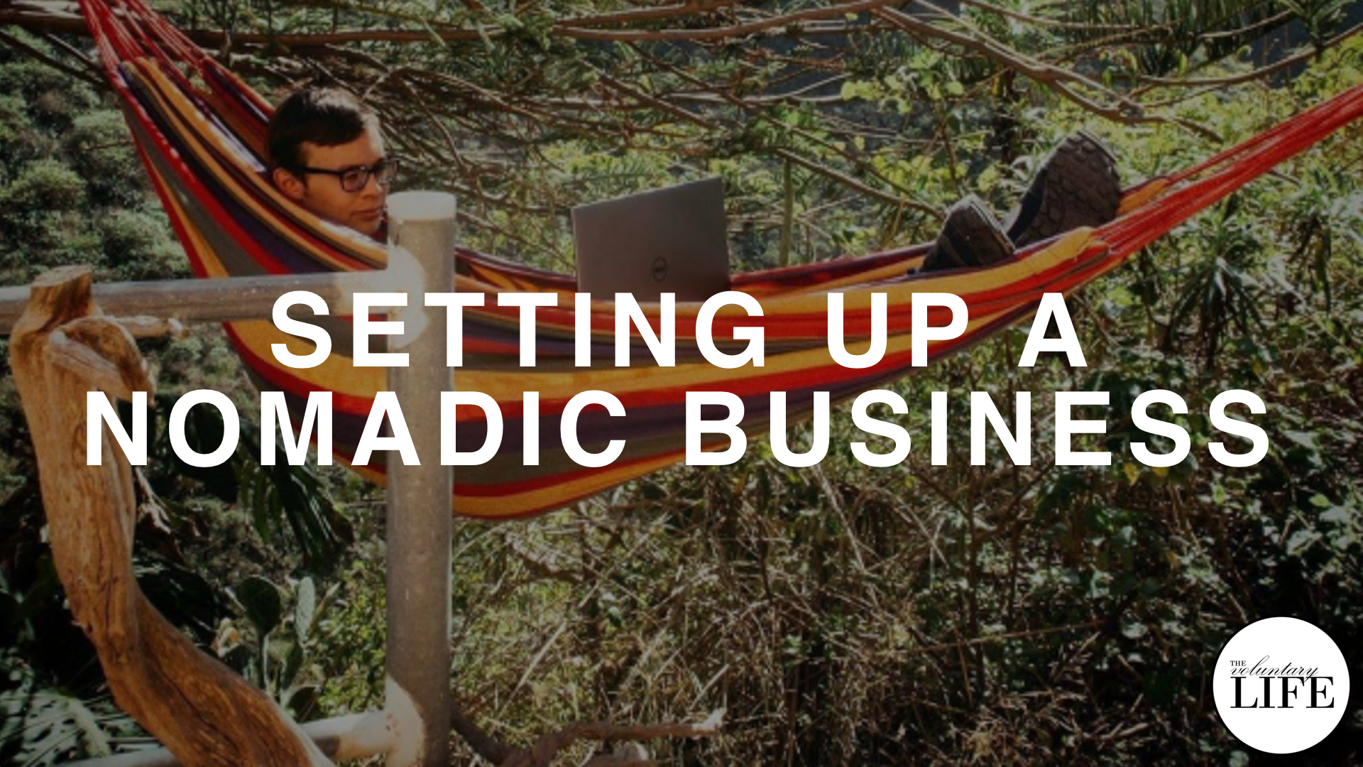 291 Setting Up A Nomadic Business With Estonian E-Residency