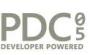 Artwork for 0014 - Nicolas Clerc, Yann Faure, Bernard Fedotoff et Eric Groise - Les nouveautés annoncées au Microsoft Professional Developer Conference (PDC)