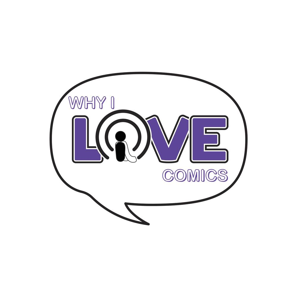 Why I Love Comics #226 PAX East and Zordon David J Fielding!