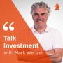 Artwork for Talk Investment with Mark Wenzel - Ausbil Global Resource Fund