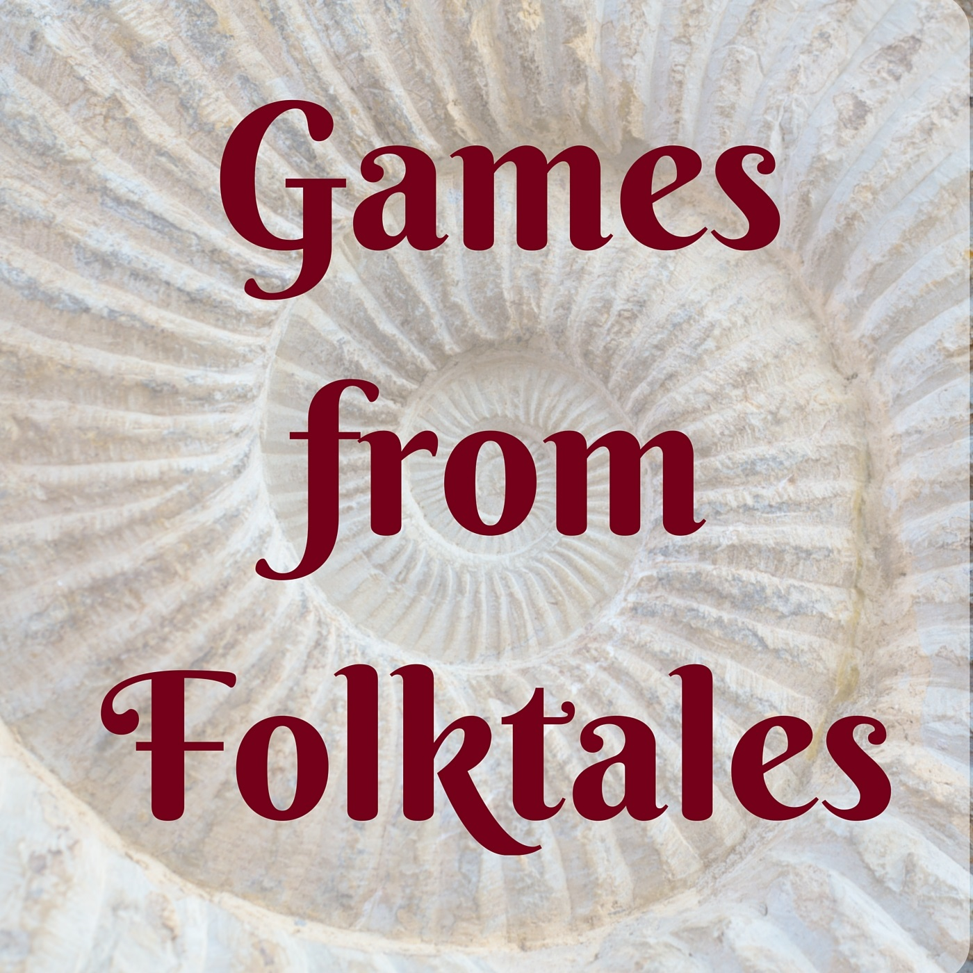 Games From Folktales show art
