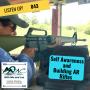 Artwork for Self Awareness and Building an AR Rifle