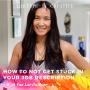 Artwork for S2EP28: VAN LAI-DUMONE - How to Not Get Stuck in Your Job Description
