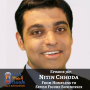 Artwork for Ep367: From Homeless to Seven Figure Businesses with Nitin Chhoda