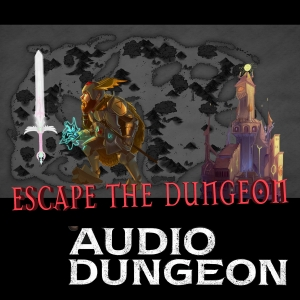 Audio Dungeon - Escape The Dungeon