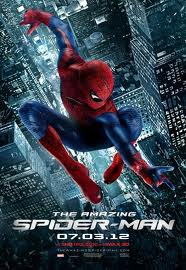 WHINECAST- 'The Amazing Spiderman'