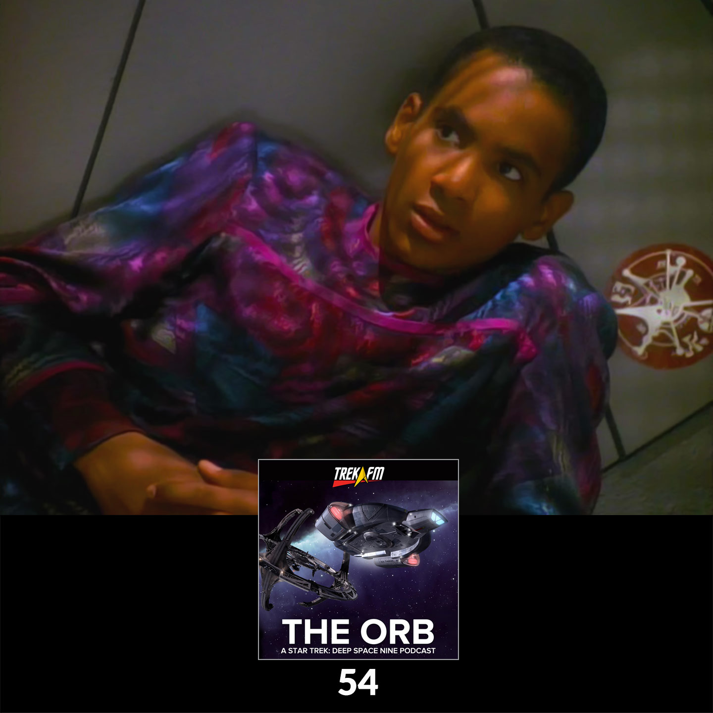 The Orb 54: Jake and the Amazing Technicolor Jumpsuit