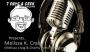Artwork for 7DAG Presents: Melissa Craig Podcasting 101