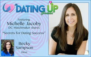 Michelle Jacoby: DC Matchmaker shares Secrets for Dating Success