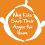 "Artwork for Angels Away, Hellions at Home: Why Do Some Kids Save Their ""Bad"" Behavior for Home?"