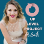 Artwork for 004 - Up-leveling your Business