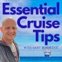 Artwork for Being A Cruise On-Board Guest Lecturer - Essential Cruise Tips #102