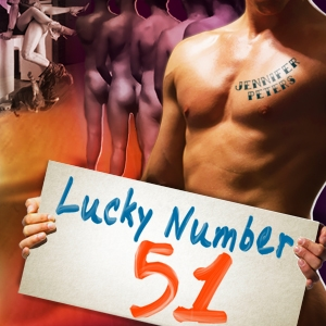 Lucky Number Fifty-One by Jennifer Peters