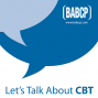 Artwork for Let's Talk About CBT