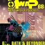 Artwork for MwaP Episode 68: Bed, Bath & Beyonder