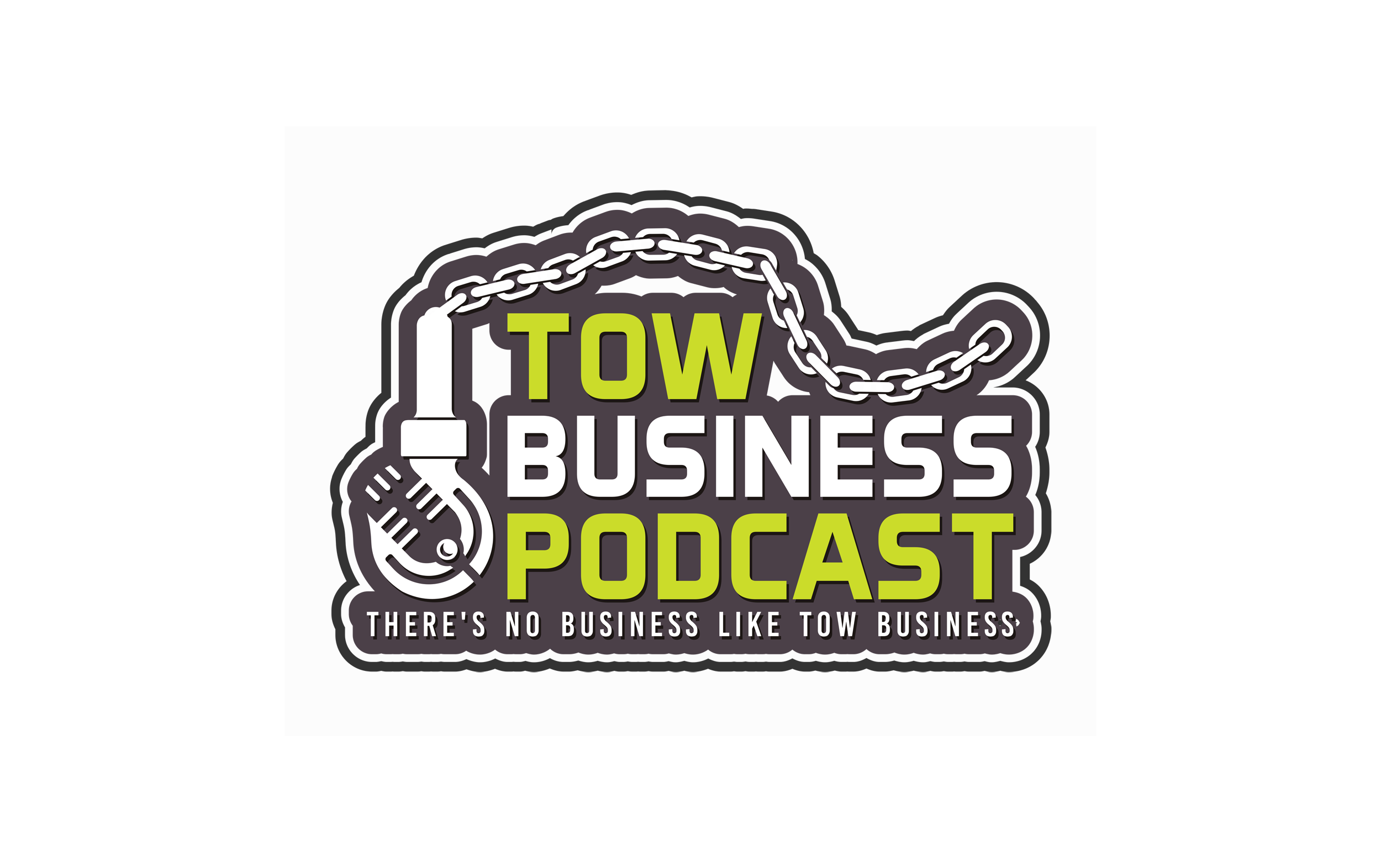 Tow Business Podcast podcast show image