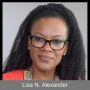 Artwork for Ep. 67-Lisa Alexander: Faith, Family, and Filmmaking from a Prolific Marketing Expert